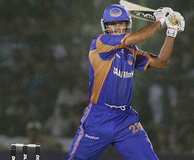 Yusuf pathan in IPL