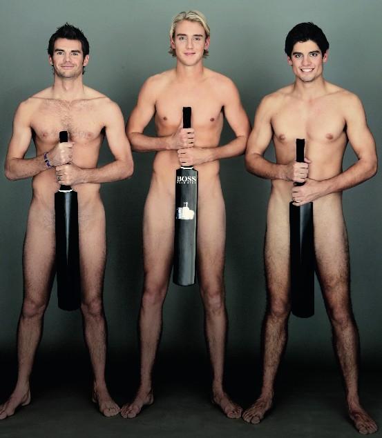 Really Afl athletes naked