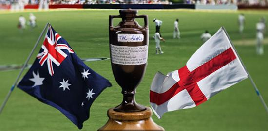 Ashes 100-1