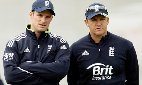 Andrew-Strauss-and-Andy-Flower