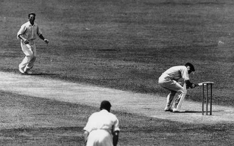 Bodyline and other Ashes controversies
