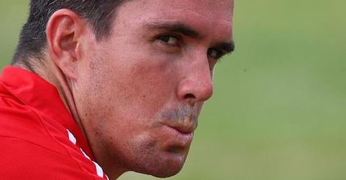Kevin Pietersen ponders how we can kill John Buchanan