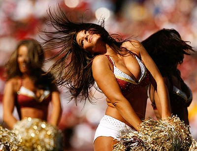 Ipl-cheerleaders