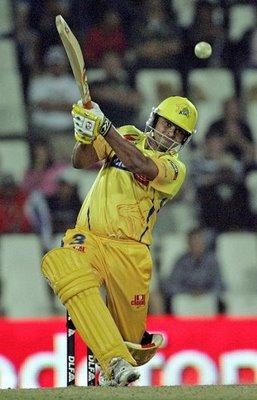 Suresh Raina Chennai