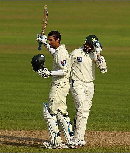 Haider & Ajmal