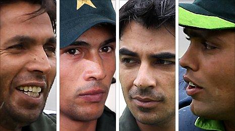 Asif, Aamer, Butt & K Akmal2