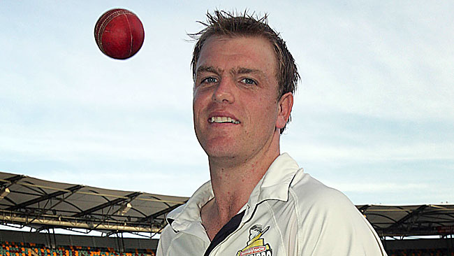 Michael Beer - a surprise selection for Perth