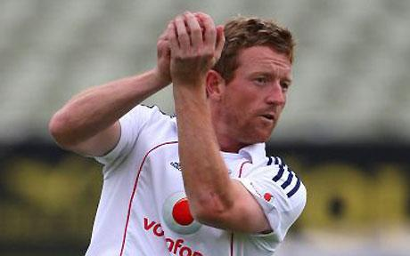 Paul Collingwood - England's best fielder and all-round working class hero