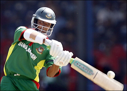 Tamim Iqbal could light up the competition with his flashing blade