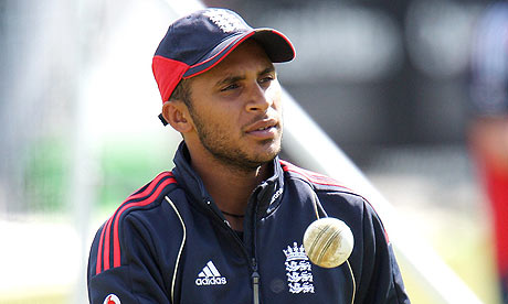 Adil Rashid - a big 2011 awaits