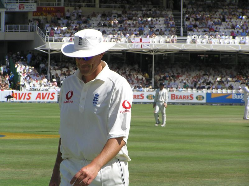 Ashley Giles reflects on his error in dropping Ponting at Adelaide in 2006 and it got worse...
