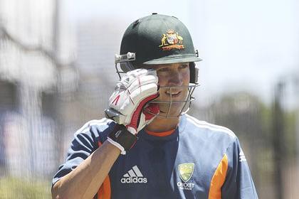 Michael Clarke - Australia's 43rd Test captain