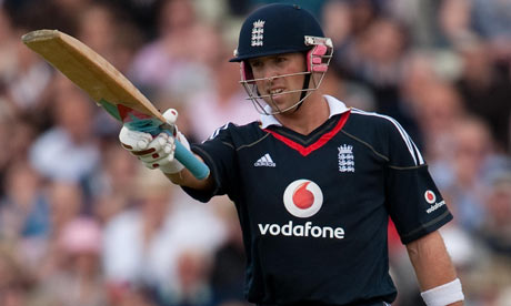 Matt Prior won the battles of the keepers in England's World Cup squad deliberations