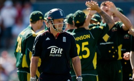 Andrew Strauss has a lot to ponder before the long slog of the World Cup begins
