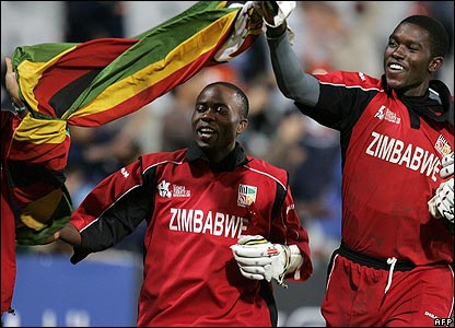 Elton Chigumbura will be confident of leading Zimbabwe to a successful World Cup campaign