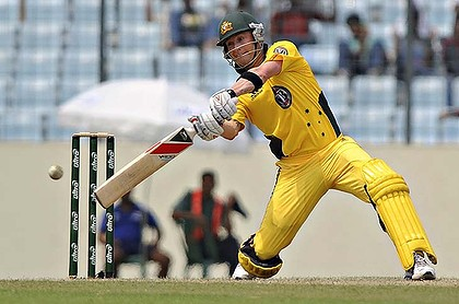 Michael Clarke may have scored a century in his first official match as Australian captain, but can anyone tell us what the point of the match was