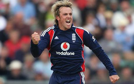 Graeme Swann - England's World Cup hopes rest on the shoulders of the world's best spinner