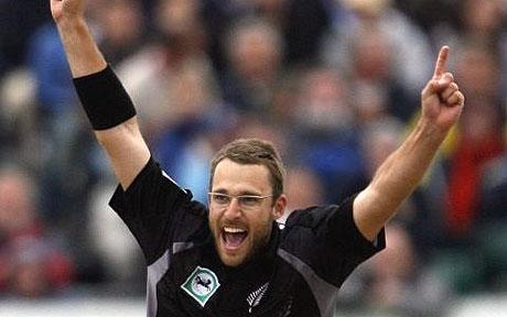 Daniel Vettori - Can Superdan save the Black Caps from World Cup ignominy