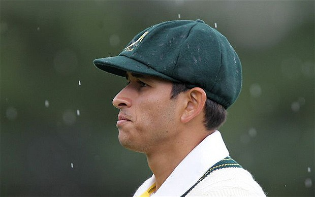Usman Khawaja - the latest Australian cricketer to sign up for County Cricket finishing school