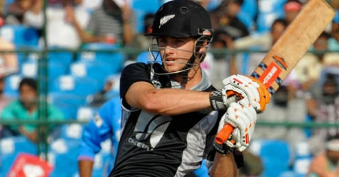 Kane Williamson has made an impressive start to his international career and Gloucestershire supporters will hope that he takes to county cricket with the same aplomb