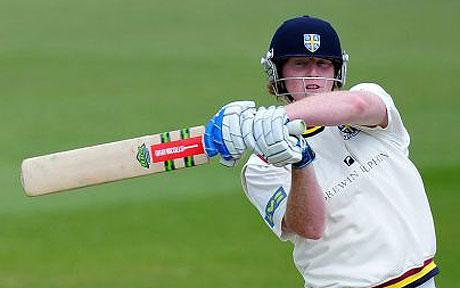 Ben Stokes - the 7th of our ten county players to watch this summer