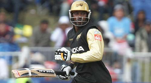 Chris Gayle may love the IPL, but frankly me dear I don't give a damn