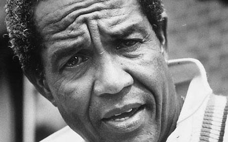 Gary Sobers - the greatest all-rounder of them all