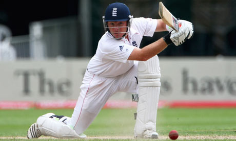 Ian Bell was on form again at the Rose Bowl