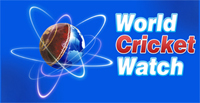 World Cricket Watch