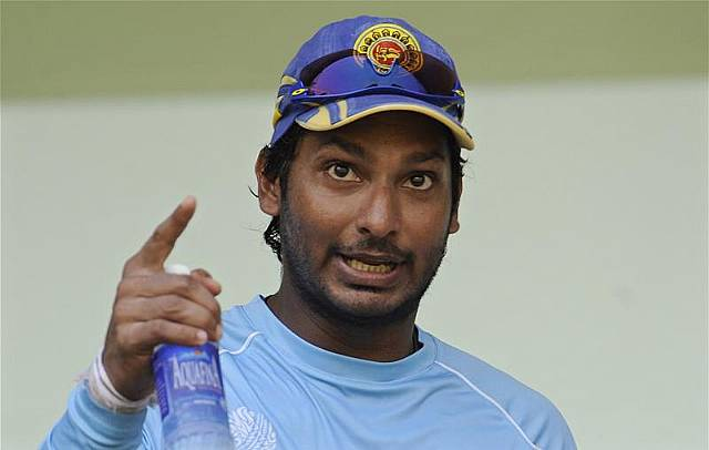 Kumar Sangakkara delivered an exceptionally captivating MCC Spirt of Cricket Lecture at Lord's