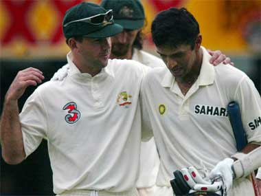Ricky Ponting will be looking for a Dravidesque resurgence in his batting returns in the forthcoming series with Sri Lanka
