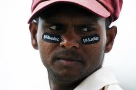 The Performance enhancing Shivnarine Chanderpaul