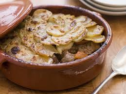 Could our County Championship casserole yet be turned into a Lancashire hotpot