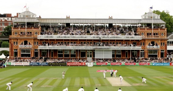 Lord's NOT Lourdes