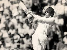 David Gower hits yet another exquisite boundary