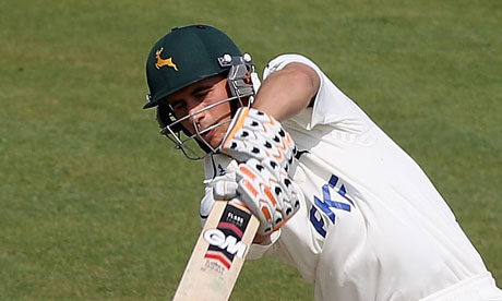 Alex Hales fared the best of our 10 County players to watch in 2011