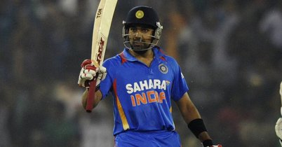 Rohit Sharma drops the Nohit tag once and for all