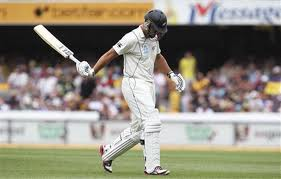 Ross Taylor's double failure at the Gabba was indicative of New Zealand's woeful performance with the bat