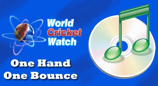 One hand, one bounce -The Reverse Sweep joined the World Cricket Watch boys this week for a down and dirty podcast
