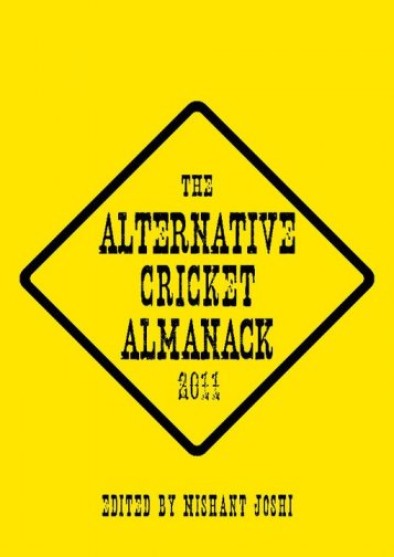 Acalmanack