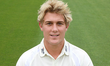 Rory Hamilton-Brown led Surrey back to Division 1 and proved a few people wrong into the bargain