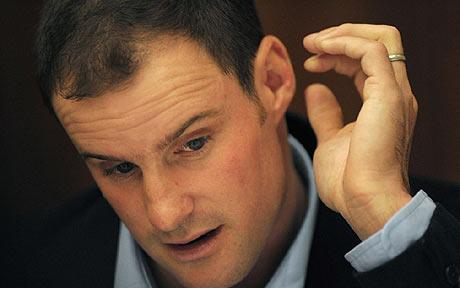 Andrew Strauss voiced his concerns about the future of Test cricket this week and by damn we agree with him
