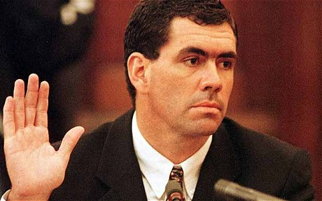 Hansie Cronje's embroilment in match-fixing was not an isolated case according to Lord Condon, former head of the ICC's ACSU