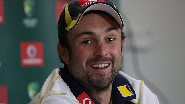 Ed Cowan is that rarest of breeds - an Australian cricketer with a brain
