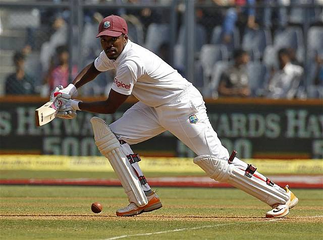 Darren Bravo - perhaps a future cricket great along with Pat Cummins
