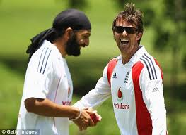 Monty Panesar and Graeme Swann could be reunited in England's Test side for the forthcoming tour to the UAE to play Pakistan
