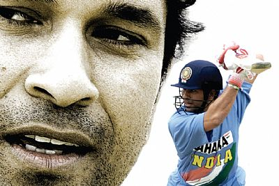 Chasing Sachin by Adam-Carroll Smith - a worthwhile stocking filler this Christmas