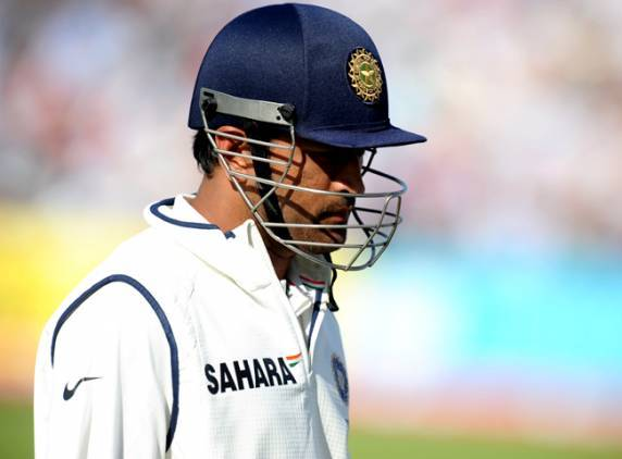 MS Dhoni has plenty to ponder after yet another pummelling