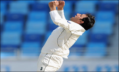 Saeed Ajmal - an unadulterated cricket hero