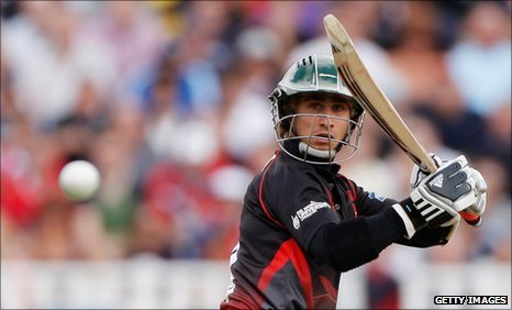 Nottinghamshire fans will have high expectations of new signing James Taylor in 2012